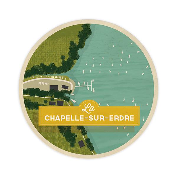 La Chapelle-sur-Erdre