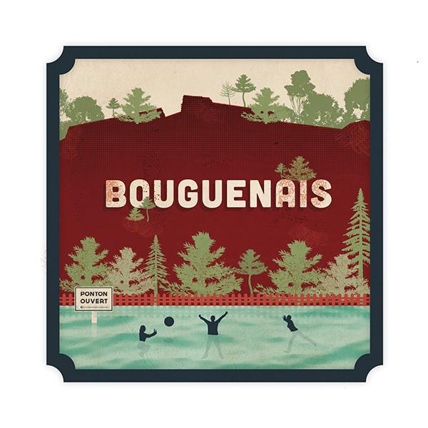 Bouguenais