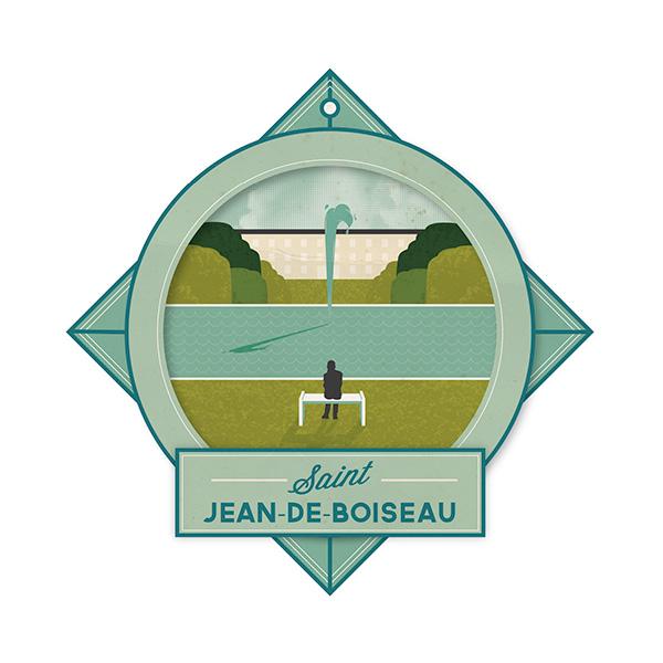 Saint-Jean-de-Boiseau