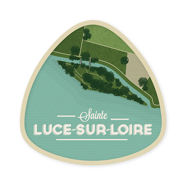 SAINTE-LUCE-SUR-LOIRE