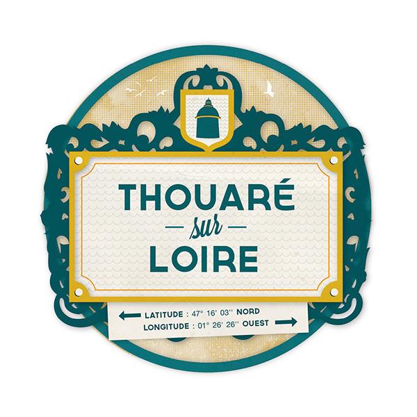THOUARÉ-SUR-LOIRE
