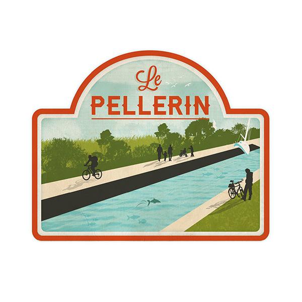 Le Pellerin